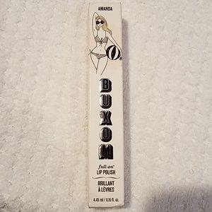 Buxom lip polish (size 4.45 ml) Amanda